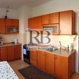 1-izbový byt na prenájom, Bakošova - Lamač