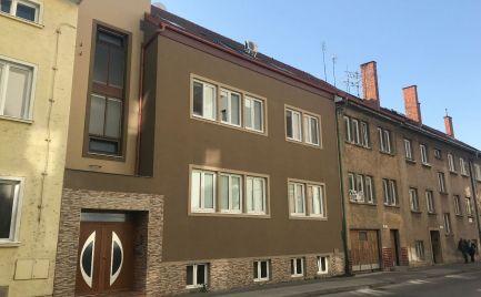 Štýlový 3-izbový byt v centre Piešťan
