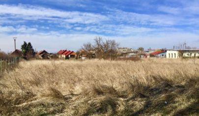 Pozemok v obci Streda nad Bodrogom