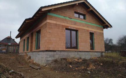 Rodinný dom, Hliník nad Váhom