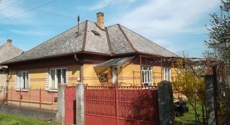 Rodinný dom v Kameníne