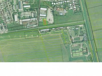 MAXFIN REAL - na prenájom priemyselný objekt v Trebišove.