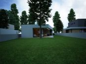 877 m2 STAVEBNÝ POZEMOK v obci BOLDOG, 3 km od Senca, 30km od BA