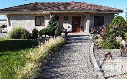 Predaj 3i rodinný dom v obci Svätý Peter