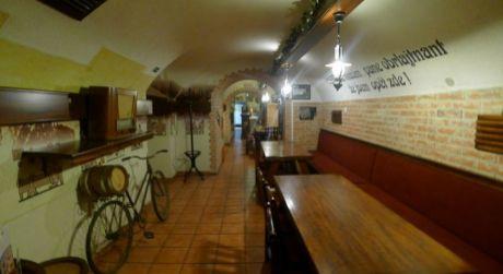 Na prenájom reštaurácia v Topoľčanoch