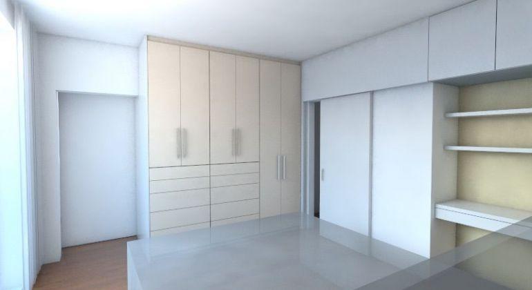 Na predaj 4 izbový byt, novostavba STEIN2 I.etapa., Blumentálska ul., Bratislava - Staré mesto - kvalitné a moderné bývanie OKAMŽITE