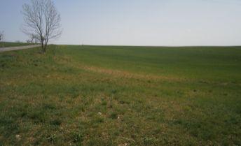 predám pozemok 28193m2 ha v obci Slažany