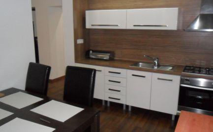 Prenajmem 3 izbový byt v centre - Nitra - voľný ihneď.