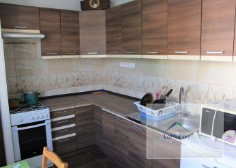 Priestranný 3i byt v centre mesta na prenájom, 74 m², loggia + balkón