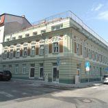 Obchodný priestor  na Jelenej ulici v Starom Meste pod hlavnou stanicou, 52 m2
