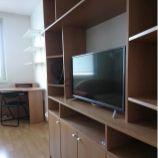 Na prenájom pekný 1-izb byt v Karlovej Vsi, Hodálova