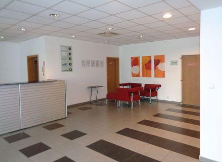 Exkluzívne kancelárie pre 6 - 8 osôb na Gagarinovej ulici