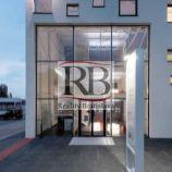 Kancelárie v novo-rekonštruovanej administratíve na Sliačskej ulici, Bratislava III