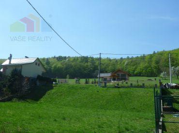 Na predaj Stavebný pozemok ILAVA, časť Iliavská dolina - 1256 m2