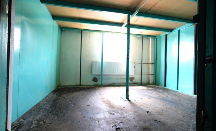 Výhodná ponuka - skladové priestory od 16 m2 v skvelej cene vo vyhľadávanom obchodnom centre