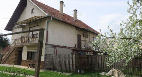 rodinný dom na predaj vo Svodíne.