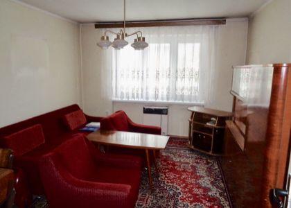 DOMUM - 2i byt Nové Mesto n/V, ul. M.R. Štefánika, 56m2 rekonštrukcia