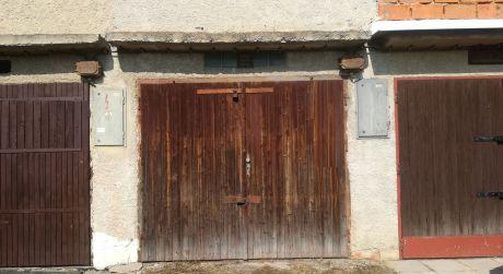 Predaj garáže, Zvolen - Zlatý Potok