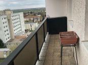 Predaj 3 - izb. bytu v Rači na Jurkovičovej ul.