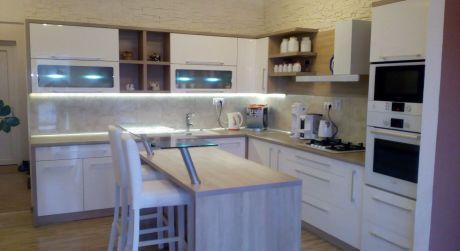 Predaj 3 izbového bytu s balkónom vo Zvolenskej Slatine