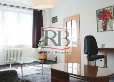1izbový byt na Kyjevskej ulici v Novom Meste