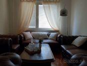 Krásny 3-izbový byt na prenájom v Nitre na Klokočine