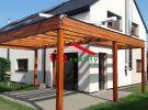 NA PRENÁJOM praktický riešený 5 izbový rodinný dom, s krbom, 2 kúpeľňami, Záhorská Bystrica