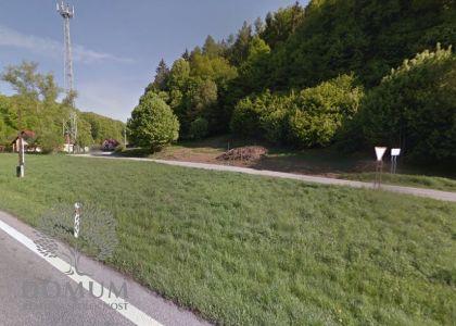 Lukratívny pozemok pri hlavnej ceste Drietoma, 2718m2