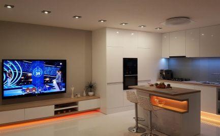 Luxusný 2-izbový byt, novostavba, Prešov