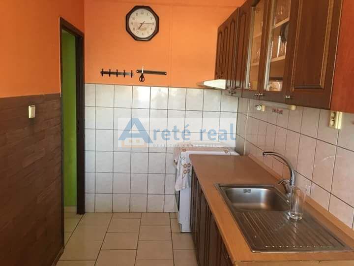 Areté real - Prenájom čiastočne zariadeného 3-izbového bytu v tichej lokalite v Pezinku