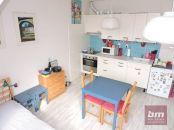 Predaj 1 - izb. bytu v novostavbe na Istrijskej ul.