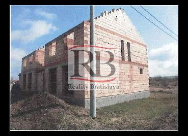 Predaj pozemkov pre výstavbu rodinných domov - Kmeťovo, Nové Zámky