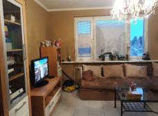 Predaj 2 izb. bytu na Hraničnej po  čiastočnej rekonštrukcii, samost.izby, loggia.
