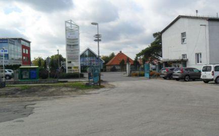 Prenajmem  halu 280 m2 na Levickej ceste v Nitre 2km od vstupu na R1 - Nitra východ.
