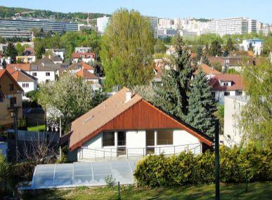 RODINNÝ DOM NA PRENÁJOM, BA - STARÉ MESTO - HORSKÝ PARK, LOVINSKÉHO UL., CENA: 2900 € (VRÁTANE POPLATKOV)