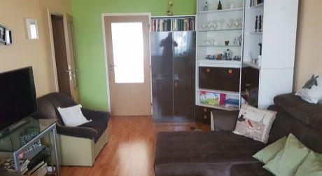 IBA U NÁS!!Pekný 3-izb byt v NZ na ul.G.Bethlena..ODPORÚČAM!!
