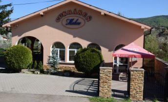 Ponúkam na predaj podnikateľský objekt na výrobu a predaj cukrárenských výrobkov  v obci Chrenovec-Brusno.