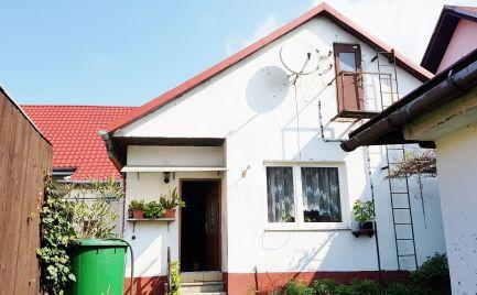 Rodinný dom 147 m2, 4. izby, pozemok 540 m2 v Martin - Vrútky