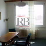 3-izbový byt na Súmračnej ulici, Ružinov, Bratislava