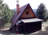 Predaj rekreačnej chaty na Donovaloch