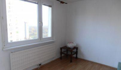 MARTIN 1 izbový byt 30m2, Košúty ll.