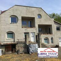 Rodinný dom, Kamenica nad Hronom, 500 m², Vo výstavbe