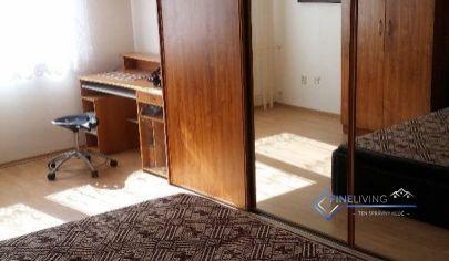 Veľkometrážny 3 - izb. byt na Čermáni