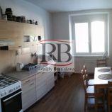 1 izbový byt, Bratislava II. Ružinov, Miletičova ulica