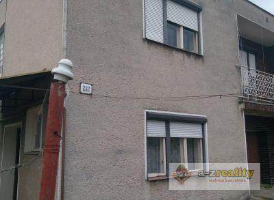 2692 Rodinný dom na predaj v Andovciach