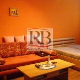 1-izbový byt na Galbavého ulici v Dúbravke