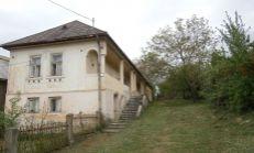 Rodinný dom s garážou, v obci Nižná Hutka, Košice - okolie