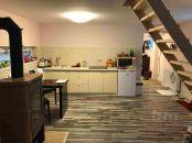 Predaj - krásny domček v Lozorne, virtuálna prehliadka