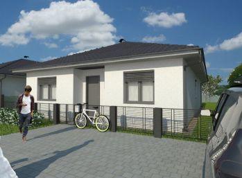 ***NOVINKA: Ponuka predaja 5 izb. rodinných domov v Malackách!!