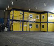 Na prenájom výhodne sklady/výroba 340m2,422m2 a 430m2, lokalita BA-III
